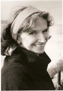 Alexandra Devon